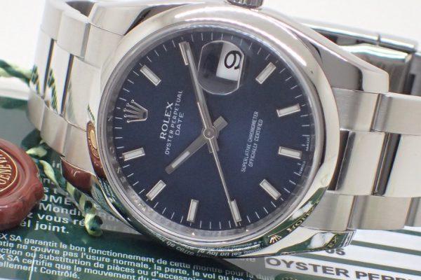 リーズナブルな時計